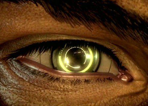 xray vision might be a bad idea...