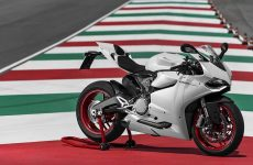 2014 Ducati 899 Panigale 1