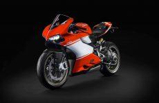 2014 Ducati 1199 Superleggera 1
