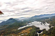 misty fjords alaska carlin air flightseeing