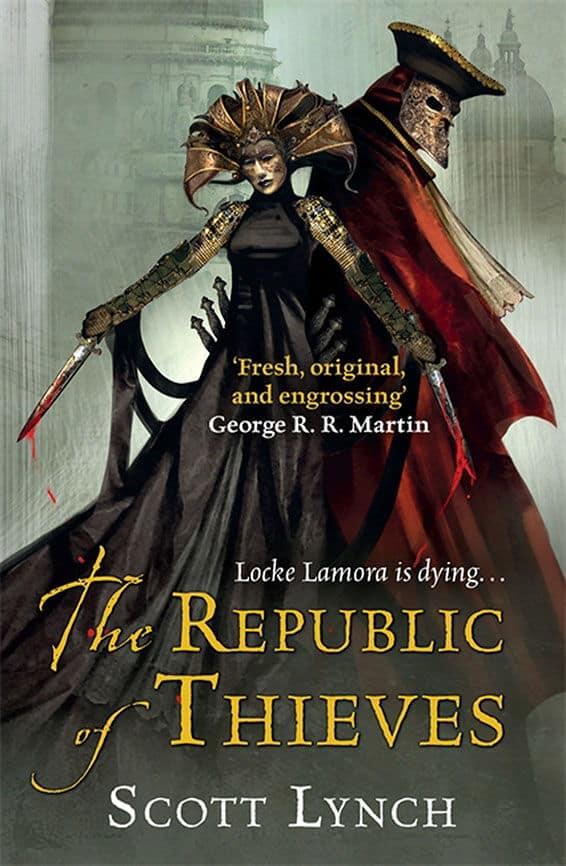 the republic of thieves scott lynch
