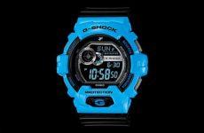 Casio G Shock GLS 8900LV 2JR