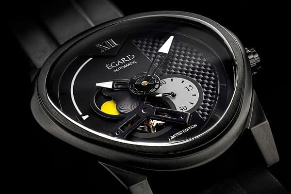 Egard-Passages-Watch-Black