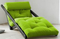 chaise lounge futon