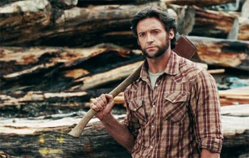 this is how to dress like a lumberjack