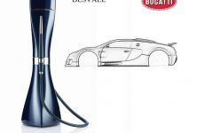 $100k Bugatti Shisha