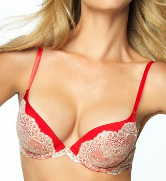 sexy valentines bra