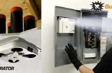 pepper spray alarm system