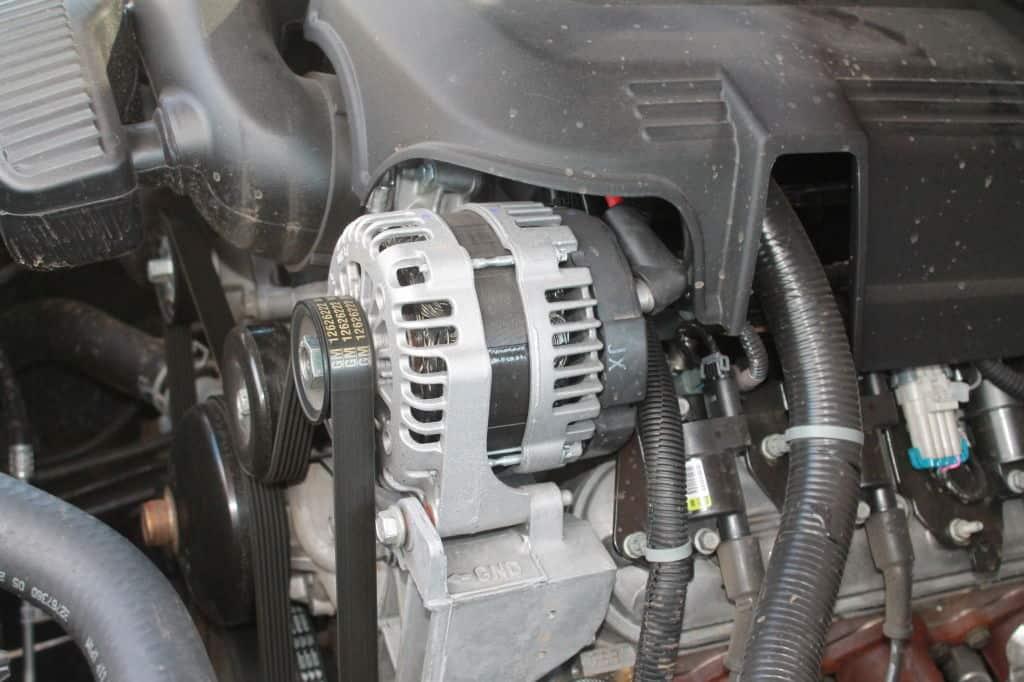 Avoid The Mechanic