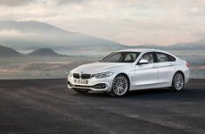 2014 BMW 435i Gran Coupe
