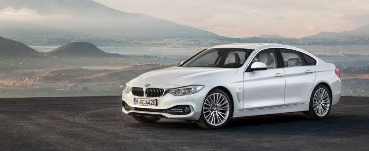 2014 BMW 435i Gran Coupe