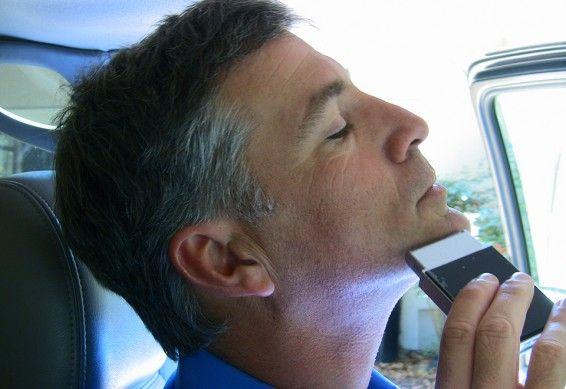 shave tech usb shaver