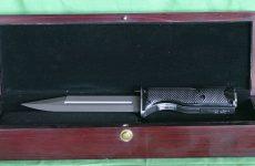 knife gun by arsenal firearms