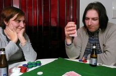 bad poker tell