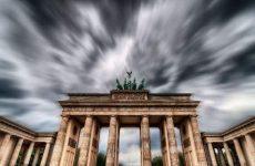 berlin gates