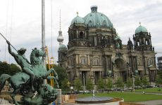 berliner dom church
