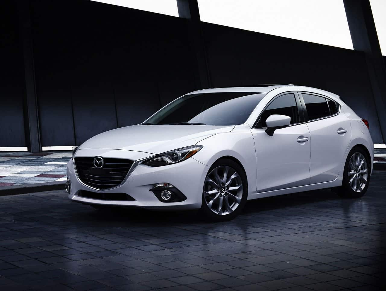 Zoom Zoom Time: 2014 Mazda3 Sport GT Review