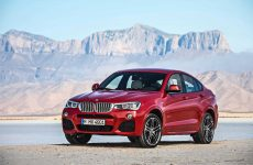 2015 BMW X4 1