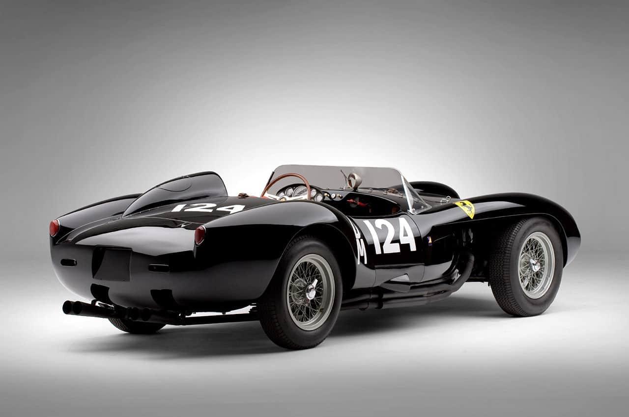 1957 Ferrari Testa Rossa