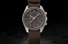 Omega Speedmaster Apollo 11 45 Anniversary Watch