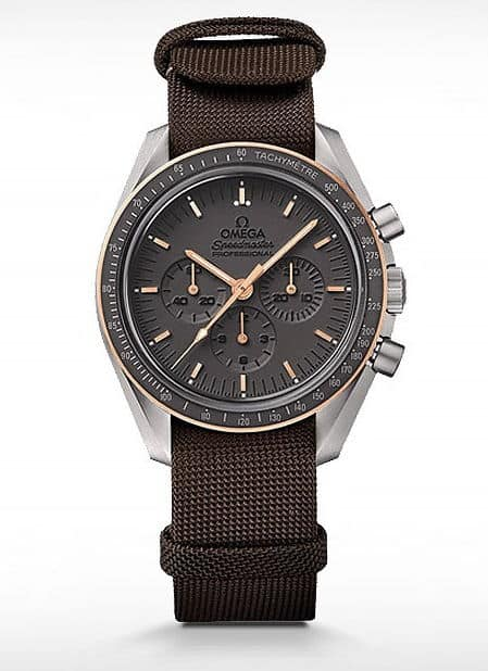 Omega Speedmaster Apollo 11 45th Anniversary Limited Edition Watches