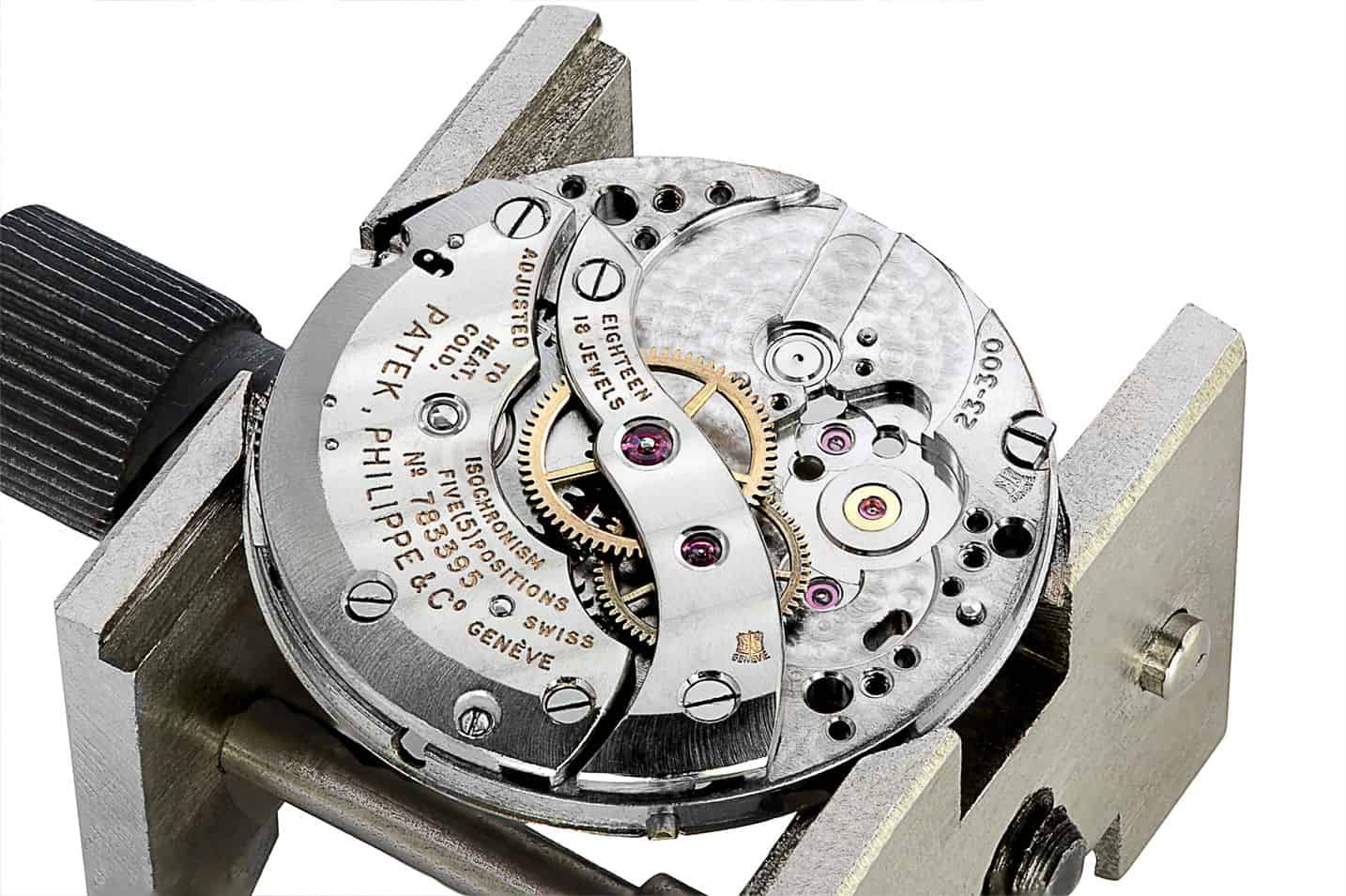 Wear and Tear: The Wonderful, Wind Up World of Watch Repair