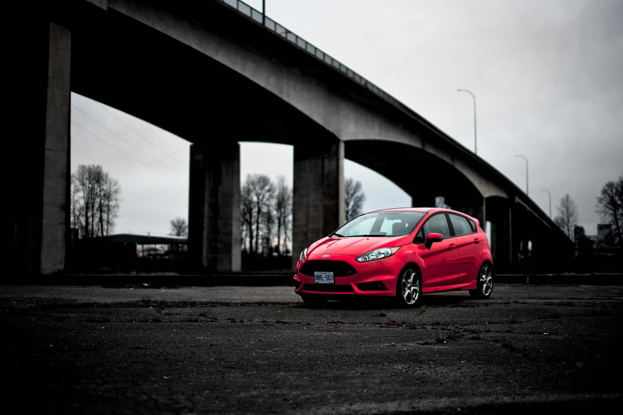 Ford Fiesta Richmond