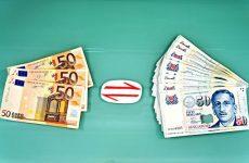 money conversion example