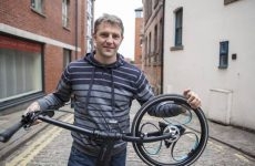the wheel reinvented loopwheels