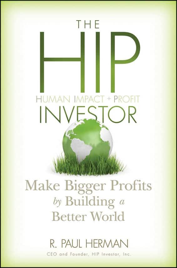 hip investor book cover