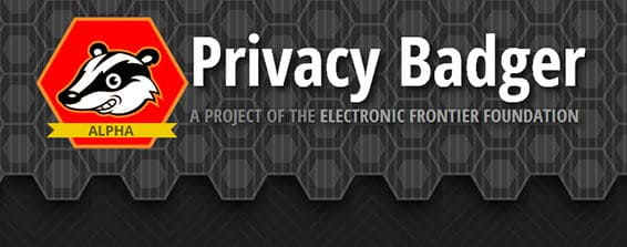 electronic frontier foundation privacy badger