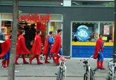 superman bachelor party