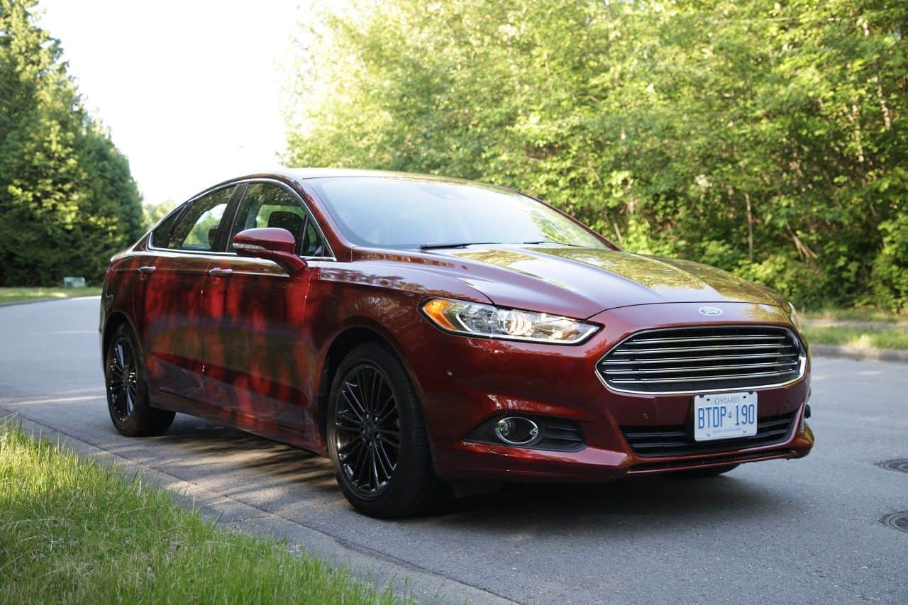 2014 ford fusion se with 1 5 ecoboost review unfinished man. Black Bedroom Furniture Sets. Home Design Ideas
