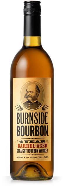 Burnside_Bourbon