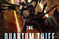 quantum thief book cover