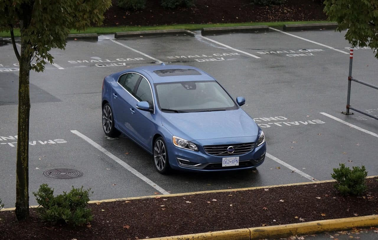 2015 Volvo S60 T5 Drive E Review Unfinished Manunfinished Man