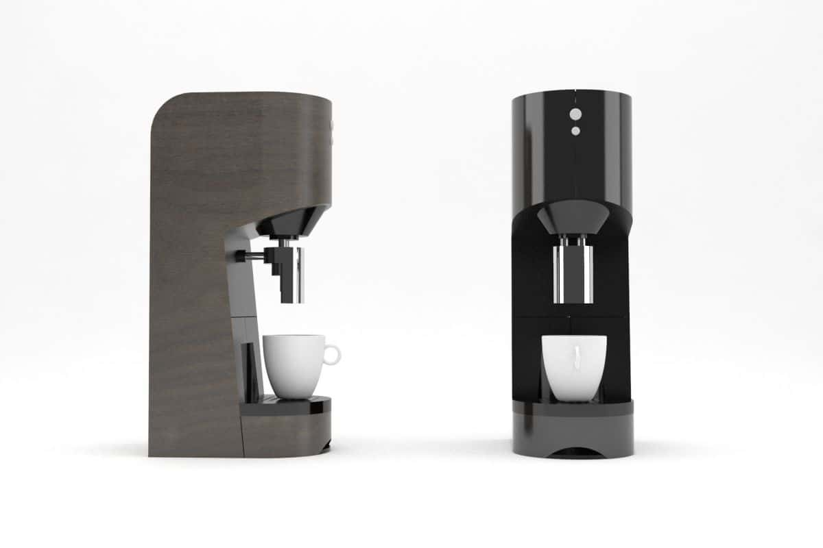 Smart Arist Coffee Machine