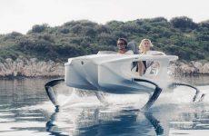 quadrofoil hydrofoiling