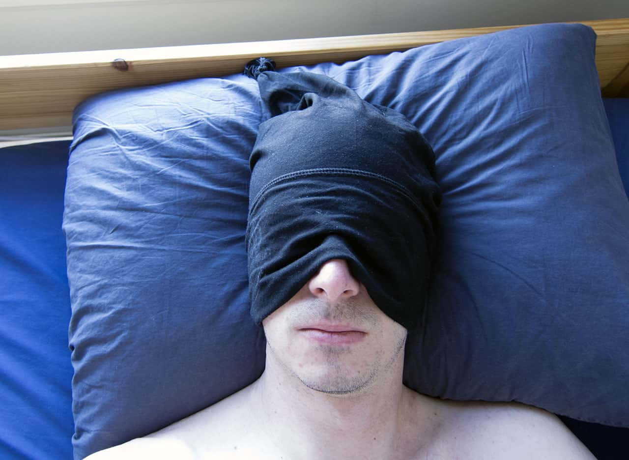 The Best Sleep Mask Is Actually A Hood A Nite