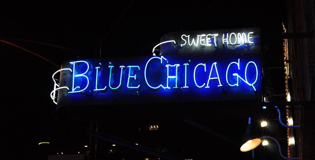Best Hotel Bars Chicago