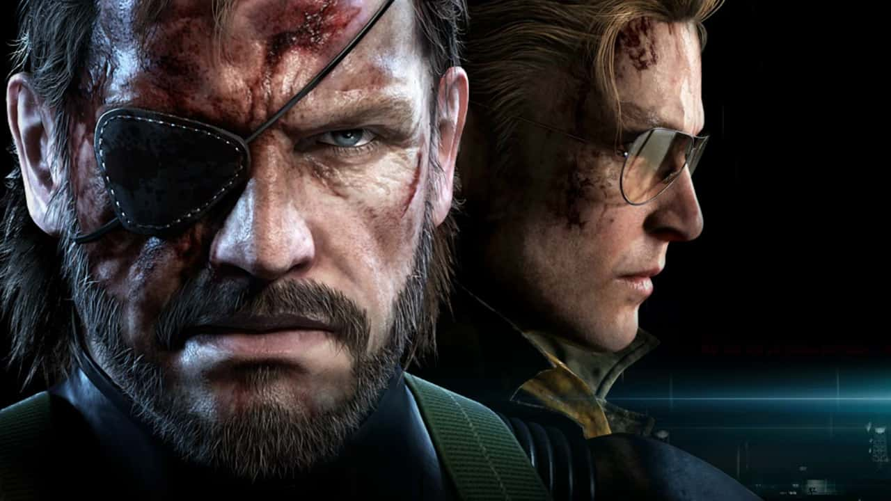 The phantom pain release date in Perth