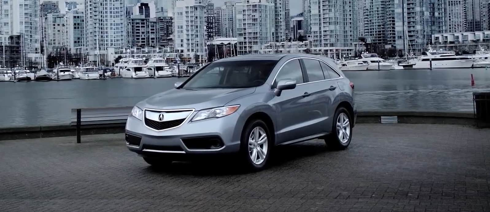acura drive review car rdx top first speed specs gallery and models all