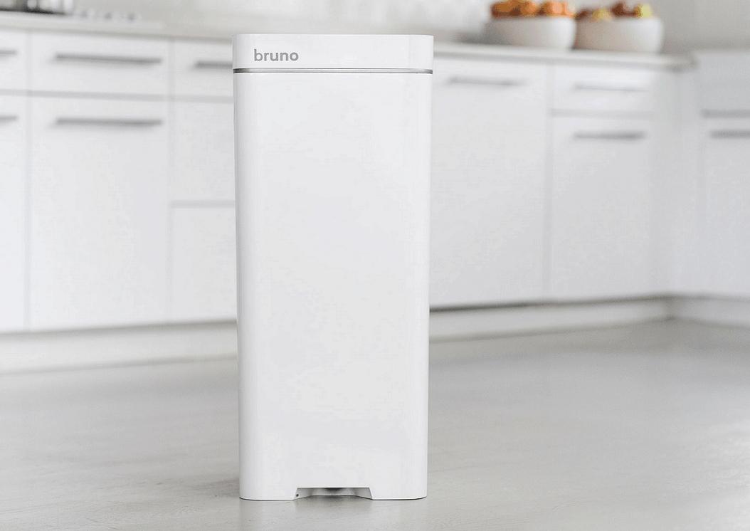 Bruno Smartcan trash bin