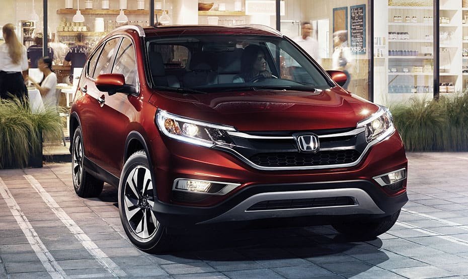 2015_Honda_CR-V_Touring_Review_2