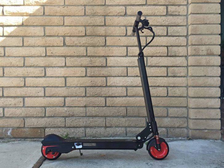 ecoreco m5 e scooter
