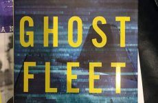 ghost fleet book cover