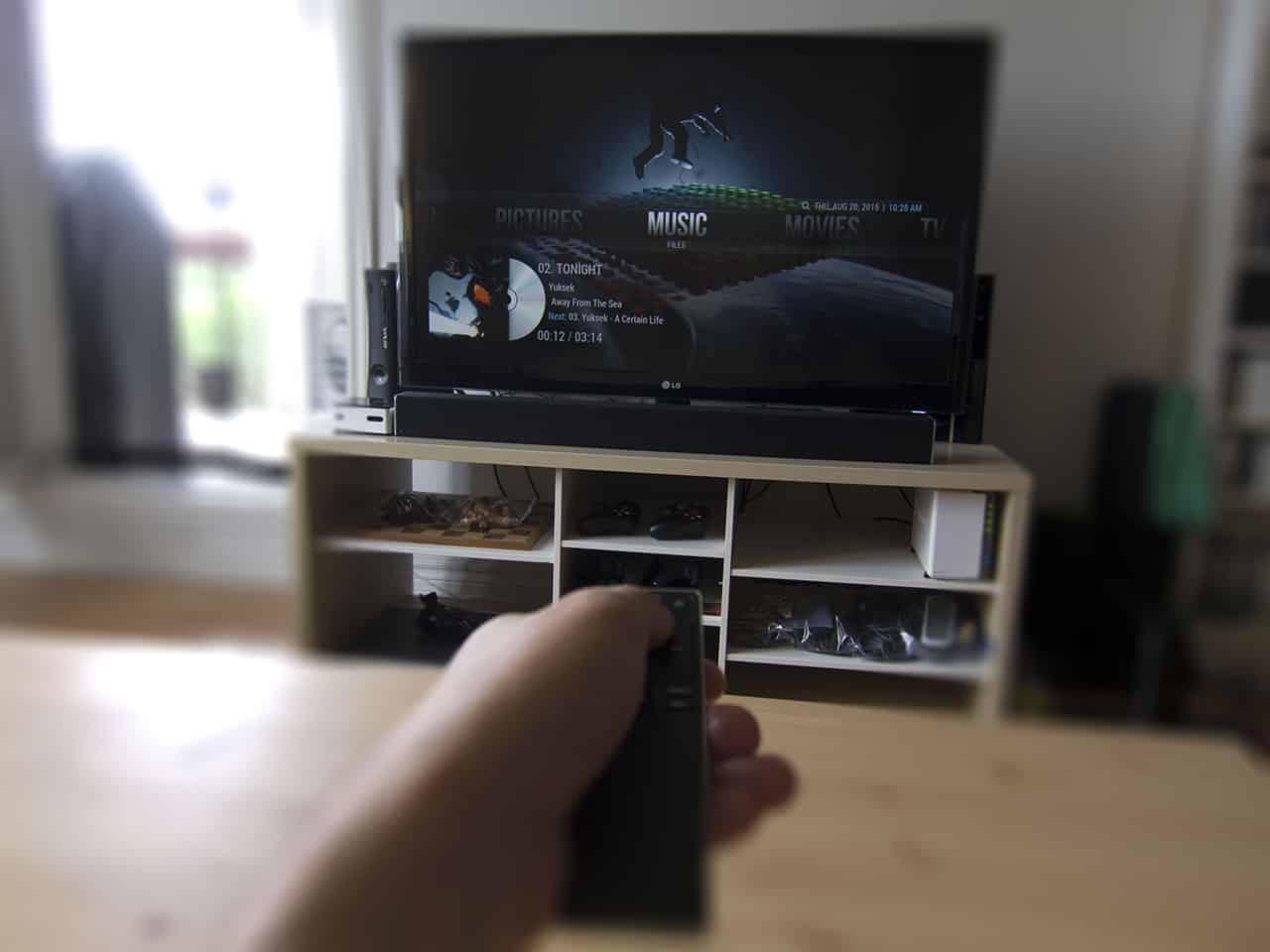 Vizio TV Has Sound Problems, Faint Whining Noise.