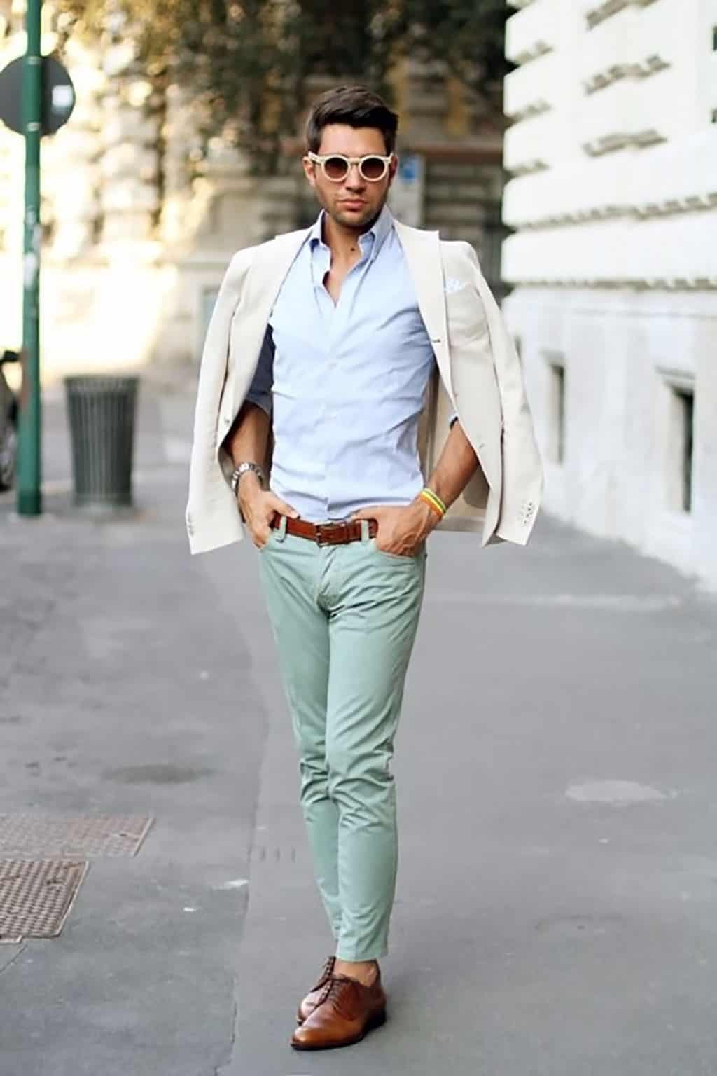 9400b0c90384 Men's Style Guide: How to Be Smart-Casual This Fall - Unfinished ...
