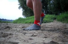 dyneema sock shoe footwear