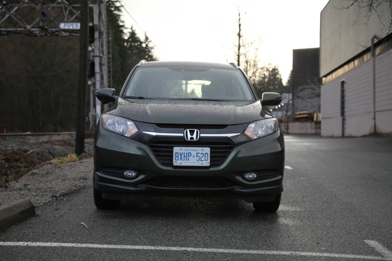 2016_Honda_HR-V_Review_2